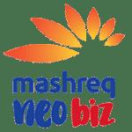 mashreq neobiz logo